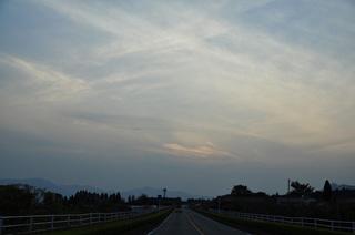 熊本県南阿蘇にて写真