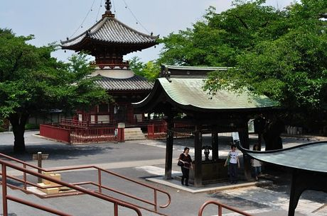 埼玉県川越市喜多院画像