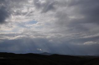 熊本県阿蘇大観峰写真