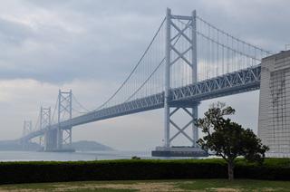 香川県瀬戸大橋記念公園画像